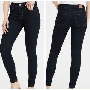 AE Jegging Super Stretch x4 Skinny Jeans Indigo
